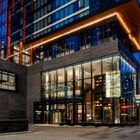 Residence Inn by Marriott Calgary Downtown/Beltline District, hotel in Calgary
