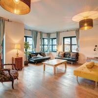 Theater Lodge Apartment in Heart of Antwerp