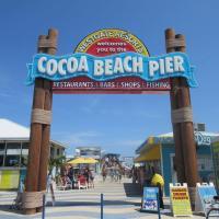 Cozy Beach Getaway