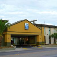 Best Western Inn of Del Rio, hotel in Del Rio