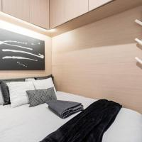 1 Private Double Bed In Sydney CBD Near Train UTS DarlingHar&ICC&C hinatown - ROOM ONLY