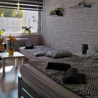 Baross apartman, hotel Kaposváron