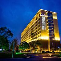 Chengdu Airport Hotel, отель в Чэнду