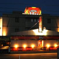 Hu comfort hotel