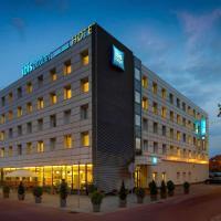 ibis budget Katowice Centrum – hotel w mieście Katowice