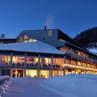 Rigi Kaltbad Swiss Quality Hotel, hotel in Rigi Kaltbad