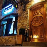 Old Town Sheki, hotel em Sheki