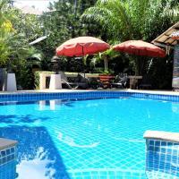 Baan Sukreep Resort, hotel in Chaweng Noi Beach