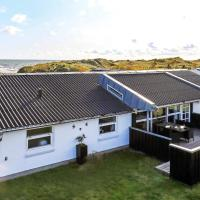 5 star holiday home in Sæby