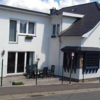 Haus Hadch, hotel in Eupen