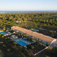 Sa Nau Agroturismo - Adults Only, hotel in Portocolom