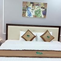 Nice Dream Hotel, hotel in Hanoi