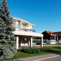 Hotel Toplice - Terme Čatež, hotel v Čatežu ob Savi