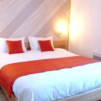 Hostellerie de l'Étoile, hotel in Wasselonne