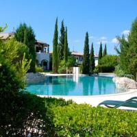 Aphrodite hills Resort, hotel in Kouklia