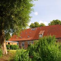CVJM Gästehaus Klein Grönaus, hotel near Lübeck Airport - LBC, Lübeck