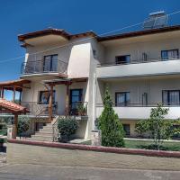 Guesthouse Evi Maria, ξενοδοχείο στο Άγκιστρο