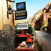 Riad Marhaba, hotel in Akhendachou n'Aït Ouffi