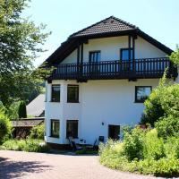 Ferienwohnung Sommerseite, Hotel in Attendorn