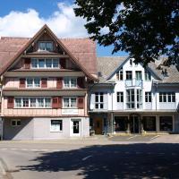 Zwinglis Ferienwohnung