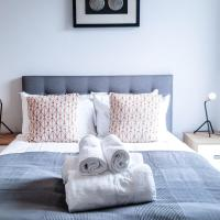 Battersea Apartment, Sleeps 5