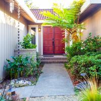 Casa Bella: Serene & Welcoming Home In Santa Rosa! Home