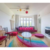 Homey Apartment for 3 in Fulham