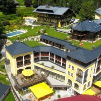 Hotel Saalbacher Hof, hotel em Saalbach-Hinterglemm