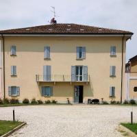 Villa Conti Zambonelli, hotell i San Giovanni in Persiceto