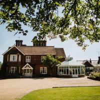 The Farmhouse at Redcoats, hotel in Stevenage