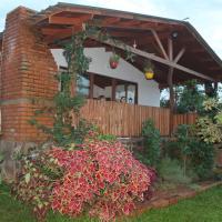La casa del Lago - The lake house !