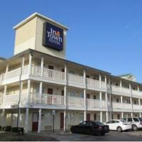 Intown Suites Extended Stay Dallas/Garland