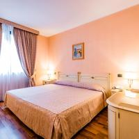 Hotel Lucrezia Borgia, hotel a Ferrara