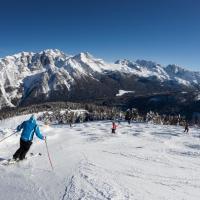 CASA MATTEOTTI Mezzana Trentino