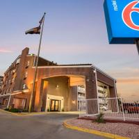 Motel 6-Colorado Springs, CO - Air Force Academy