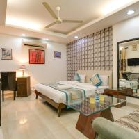 The Hermitage By Cosy Hotels