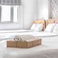 Luxury Apartment-nhà số 3 hẻm 50 Trường Sơn, Tân Bình