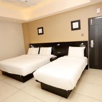 LNB RESIDENCY, hotel in Tirupati