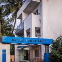Hotel Sonargaon, hotel in Puri