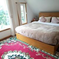 Kalaw Vista Bed and Breakfast, hotel in Kalaw