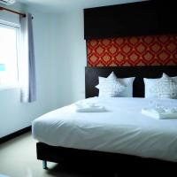 O2 Hotel สกลนคร (โรงแรม โอทู สกลนคร) โรงแรมในสกลนคร