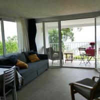 Casa Yves con vistas al mar