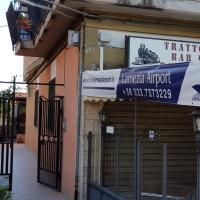 B&B LAMEZIA AIRPORT, hôtel à Lamezia Terme près de: Aéroport international de Lamezia Terme - SUF