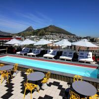Radisson RED Hotel V&A Waterfront Cape Town, hotel in Cape Town