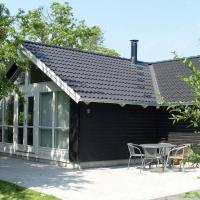 Three-Bedroom Holiday home in Børkop 8