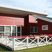 Holiday Home Rø Skolevej III