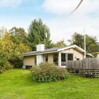 Three-Bedroom Holiday home in Hemmet 75