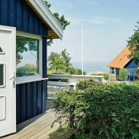 Two-Bedroom Holiday home in Allinge 5