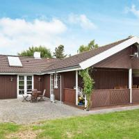 Two-Bedroom Holiday home in Slagelse 8