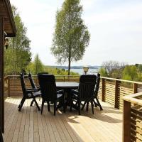 Three-Bedroom Holiday home in Svanesund 3